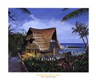 Hawaiian Hideaway by Scott Westmoreland art print