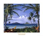 Tropic Travels by Scott Westmoreland art print