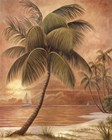 Island Palm III by Ron Jenkins art print