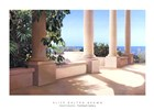 Island Columns by Alice Dalton Brown art print